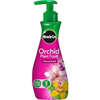 Miracle-Gro Orchid Plant Food Concentrate 236ml