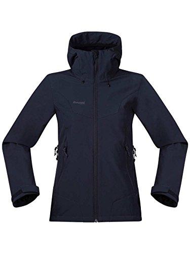 Bergans Damen Jacke Selfjord Jacket