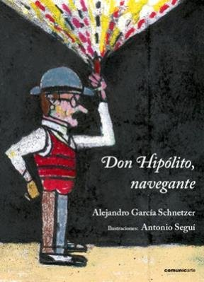 DON HIPOLITO NAVEGANTE Rustico (T3i Canon Kit)