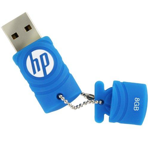 HP c350b 8GB USB 2.0 Pen Drive
