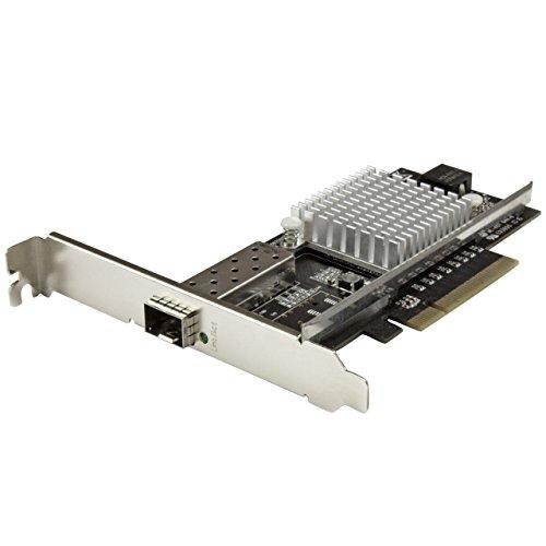 Startech PEX10000SFPI - Tarjeta Red PCI Express Ranura