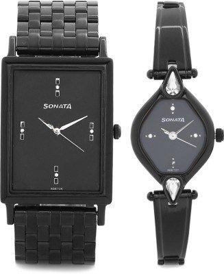 41yyYeQ2gML - Sonata 770038063NM01 watch