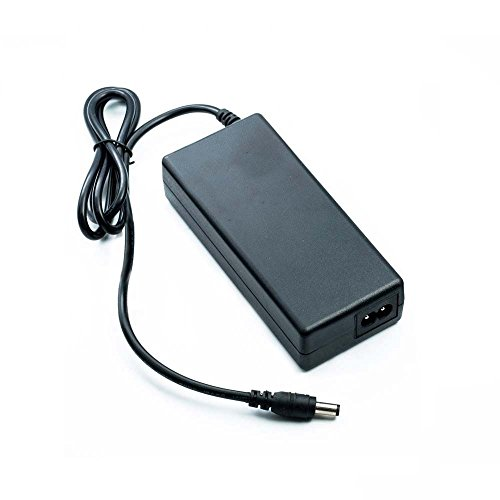 12V HP 2311x Monitor replacement power supply adaptor - UK plug