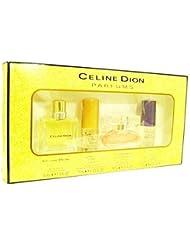 Celine Dion Fragrance Set by Celine Dion