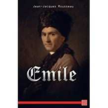 Emile, or On Education (English Edition)