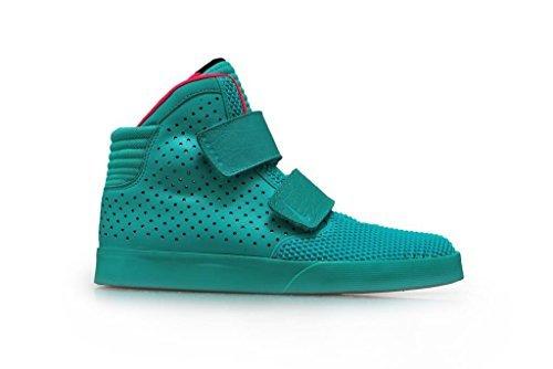 Nike Flystepper 2k3 PRM, Chaussures de Basketball Homme