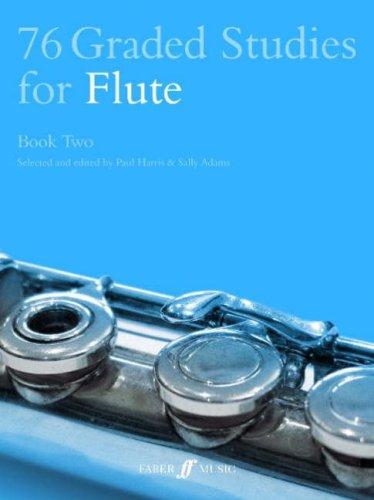 76-graded-studies-for-flute-book-2