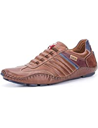 Pikolinos Hommes Chaussures Basses Cuero Brun, (Cuero) 01G-3070