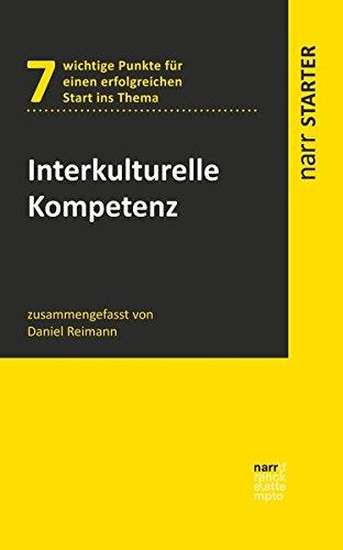 Interkulturelle Kompetenz (narr STARTER)