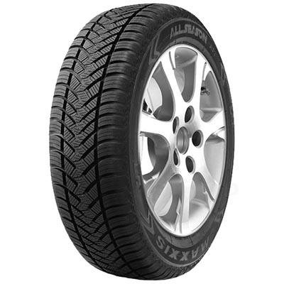 Kit 4 pz pneumatici gomme maxxis ap2 all season 205/45r17 88v tl 4 stagioni