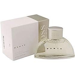 Hugo Boss Boss Woman Eau de Parfum, Donna, 90 ml