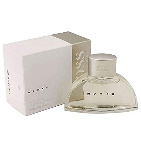 Boss Woman Hugo Boss Eau de Parfum Spray 90 ml