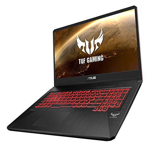 Asus TUF705GD-EW081T PC Portable Gamer 17,3' Noir (Intel...
