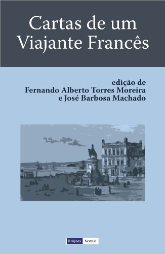 Cartas de um Viajante Francês (Portuguese Edition) por Cavaleiro de M.