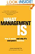 #7: What Management Is: How it works and why it's everyone's business