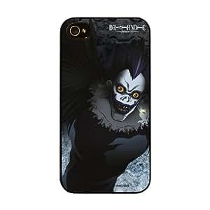 Diabloskinz H0026-0062-0033 Ryuk Schutzhülle für Apple iPhone 4/4S