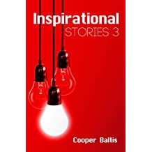 Inspirational Stories 3: A collection of stories for English Language Learners (A Hippo Graded Reader) (English Edition)