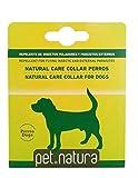 Halskette natürliche gegen Ungeziefer und Insekten für Hunde