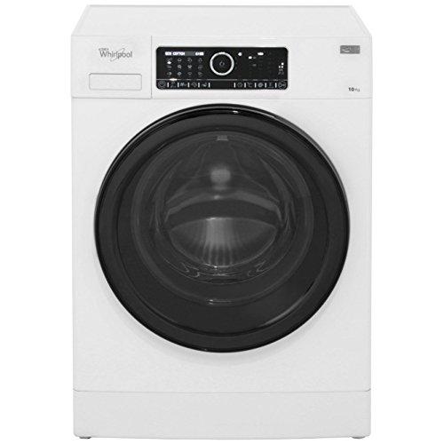 Whirlpool Supreme Care Premium FSCR10431 10kg load, 1400 Spin Washing Machine - White