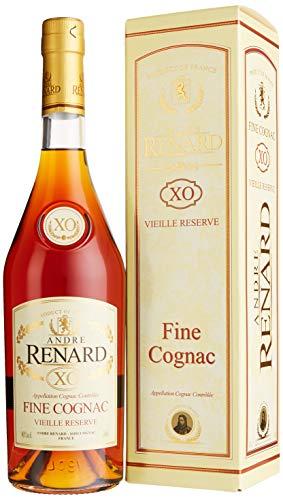 André Renard XO Cognac (1 x 0.7 l)