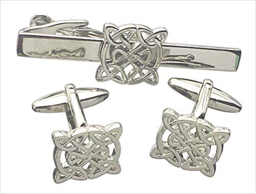 Celtic Cufflinks...