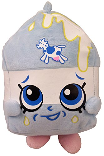 8 Inch Shopkins Soft Toy Figure - Spilt Milk