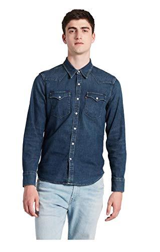 Levi's Barstow Western, Camisa para Hombre