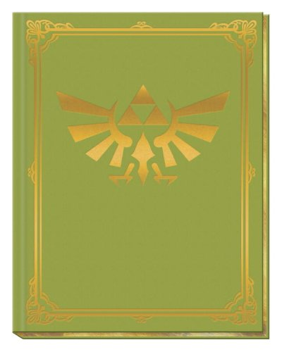 The Legend of Zelda: a Link Between Worlds Collector's Edition: Prima's Official Game Guide