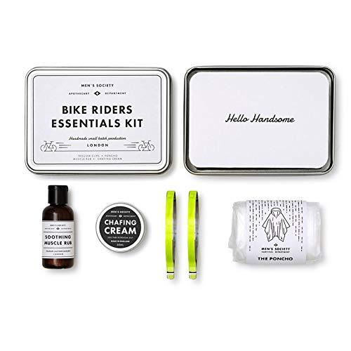 Kit du Cycliste - Cadeau Maestro