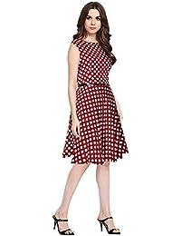 af9d61aa940c Crepe Women's Dresses: Buy Crepe Women's Dresses online at best ...