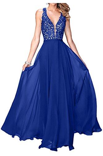 Gorgeous Bride - Robe - Femme azul real