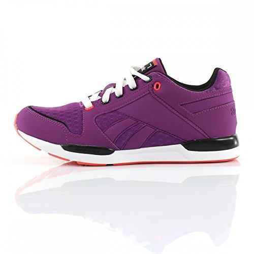 Reebok Dmx Ride Train, Chaussures de running femme Violet
