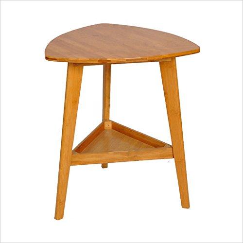 Table Chevet Bambou