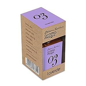 Aroma Magic Lavender Essential Oil, 20ml