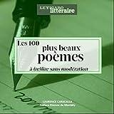 Les 100 plus beaux poèmes