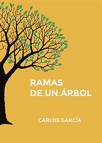 Ramas de un árbol por Carlos García