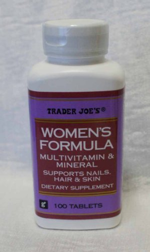 trader-joes-womens-formula-multivitamin-mineral-100tablets-by-trader-joes