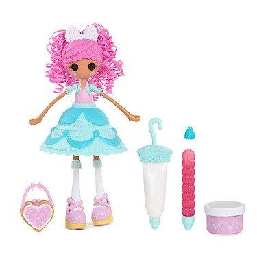 e Fashion Puppe - Fancy Frost N' Glaze [UK Import] (Lalaloopsy Geburtstag)