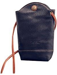 bolsos de mujer baratos Mujer de mano Switchali moda lindo Hombro de paquete casual bolsos de mujer verano 2017 bandolera para Señora pequeño elegante monedero vintage bolsas de fiesta