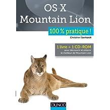 OS X Mountain Lion : 100% pratique