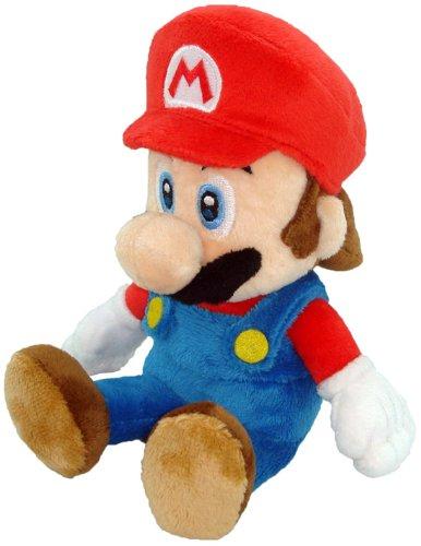 """Mario - 20cm 8"""""""