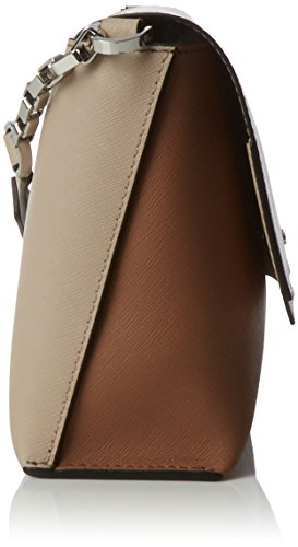 Tommy Hilfiger Sofie Small Crossover, Chaussures Femme Cafe Au Lait/Driftwood 901