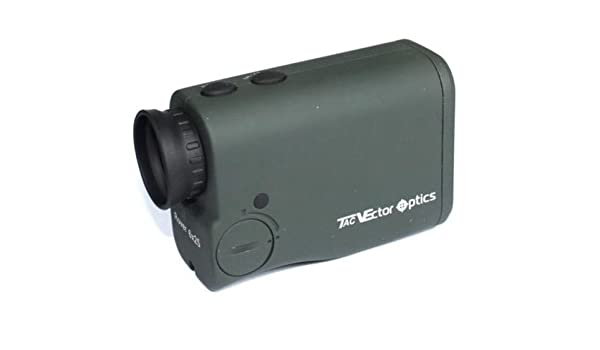 Tac vector optics rover 6 x 25 golf laser entfernungsmesser beeline