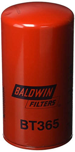 Baldwin Filter BT365, Öl oder hydraulische Spin-on