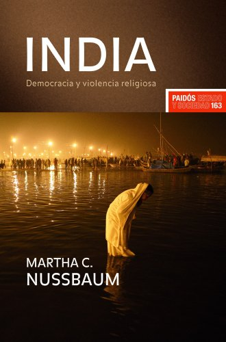 India: Democracia y violencia religiosa (Estado y Sociedad)