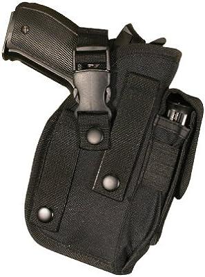 Swiss Arms holster de ceinture ambidextre noir - swiss arms
