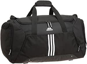 adidas Sporttasche Essentials 3-stripes Teambag, Black/White, 76 Liter, V86893