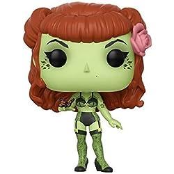 Funko Pop!- DC Bombshells Poison Ivy Figura de Vinilo (22887)