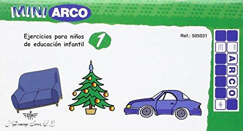 PDF Descargar Preescolar 1 Ejercicios Para Niños