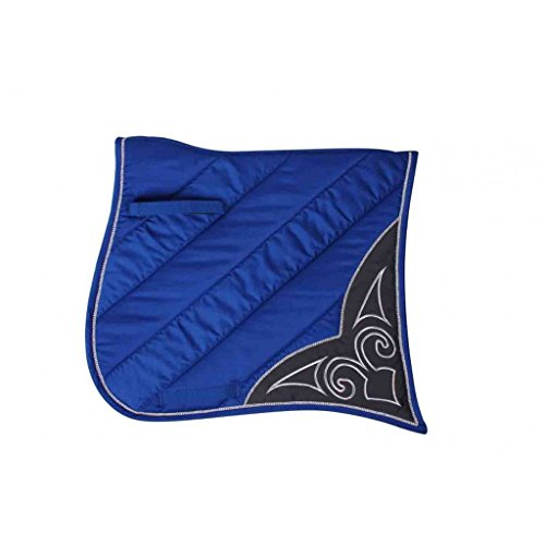 QHP Baroke Schabracke (blau)